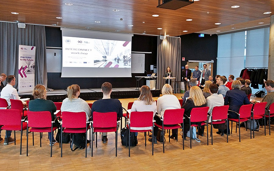 Interconnect Seminar Karlskrona